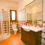 Ferienhaus Mallorca MA5208 - Bad mit Dusche