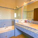 Ferienhaus Mallorca MA5208 - Badezimmer