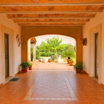 Ferienhaus Mallorca MA5208 - Eingangsbereich