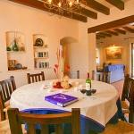Ferienhaus Mallorca MA5208 - Esstisch