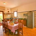 Ferienhaus Mallorca MA5208 - Küche