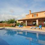Ferienhaus Mallorca MA5208 - Pool mit Liegen