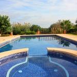 Ferienhaus Mallorca MA5208 - Pool und Whirlpool