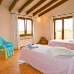 Ferienhaus Mallorca MA5208 - Schlafzimmer