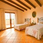 Ferienhaus Mallorca MA5208 - Zweibettzimmer
