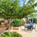 Ferienhaus Mallorca MA5208 - buntblühende Blumen