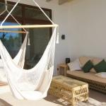 Ferienhaus Mallorca MA5550 - überdachte Terrasse