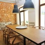 Ferienhaus Mallorca MA5550 - Esstisch