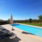 Ferienhaus Mallorca MA5550 - Poolbereich mit Liegen