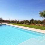 Ferienhaus Mallorca MA5550 - Poolblick