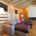 Ferienhaus Mallorca MA5550 - Sitzecke