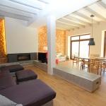 Ferienhaus Mallorca MA5550 - Wohnbereich 1