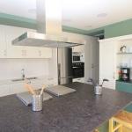 Ferienhaus Mallorca MA5550 - offene Küche