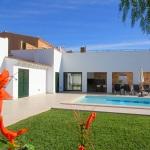 Ferienhaus Mallorca MA5550b - Garten mit Pool