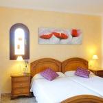 Ferienhaus Mallorca MA5645 Schlafzimmer (2)