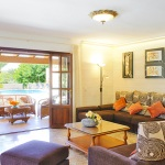 Ferienhaus Mallorca MA5645 Wohnbereich