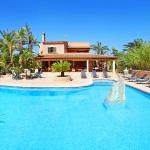 Ferienhaus Mallorca MA5645 mit Pool