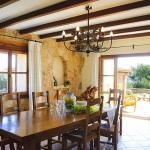 Ferienhaus Mallorca MA5646 Esstisch
