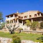 Ferienhaus Mallorca MA5646 Hausansicht