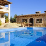 Ferienhaus Mallorca MA5646 Pool