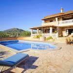 Ferienhaus Mallorca MA5646 Poolterrasse