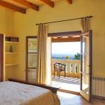 Ferienhaus Mallorca MA5646 Schlafzimmer