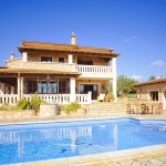 Ferienhaus Mallorca MA5646 Swimmingpool