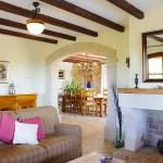 Ferienhaus Mallorca MA5646 Wohnbereich