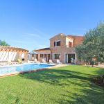 Ferienhaus Mallorca MA5650