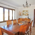 Ferienhaus Mallorca MA5650 Esszimmer