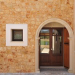 Ferienhaus Mallorca MA5650 Hauseingang