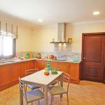 Ferienhaus Mallorca MA5650 Küche