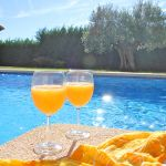 Ferienhaus Mallorca MA5650 Poolbereich