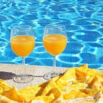 Ferienhaus Mallorca MA5650 Terrasse am Pool