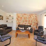 Ferienhaus Mallorca MA5650 Wohnraum