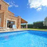 Ferienhaus Mallorca MA5650 mit Swimmingpool