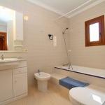 Ferienhaus Mallorca MA5670-Bad mit Wanne
