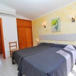 Ferienhaus Mallorca MA5670-Schlafraum