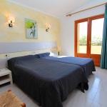 Ferienhaus Mallorca MA5670-Dopplebettzimmer