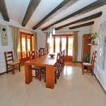 Ferienhaus Mallorca MA5670-Essbereich