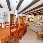 Ferienhaus Mallorca MA5670-Esstisch