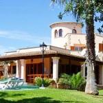 Ferienhaus Mallorca MA5670 - Hausansicht