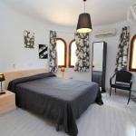 Ferienhaus Mallorca MA5670-Schalfraum mit Doppelbett