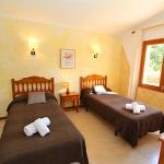 Ferienhaus Mallorca MA5670-Schlafraum 2