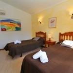 Ferienhaus Mallorca MA5670-Schlafraum 2 mit 2 Betten