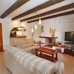 Ferienhaus Mallorca MA5670-Wohnbereich