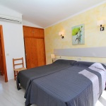 Ferienhaus Mallorca MA5670-Zimmer mit Doppelbett