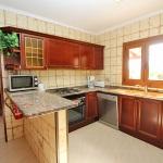 Ferienhaus Mallorca MA5670-offene Küche