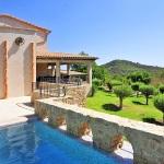 Ferienhaus Mallorca MA5675 mit Pool und Ausblick