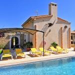 Ferienhaus Mallorca MA5675 mit Pool